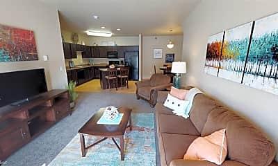 Living Room, 3241 8th St NE, 0