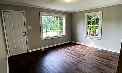 Living Room, 505 S Scientific St, 2