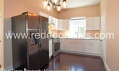 Kitchen, 120 S Harris Ave, 0