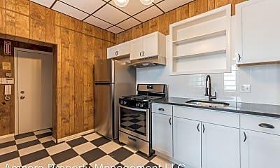 Kitchen, 2118 E Dauphin St, 0