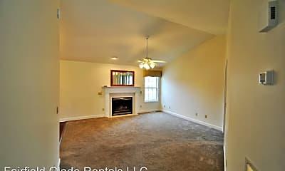 Living Room, 112 Southgate Ln, 1