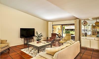 Living Room, 60 Camino Arroyo Pl, 1