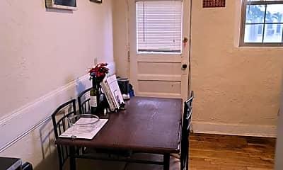 Dining Room, 293 Spring Street Extension, 1