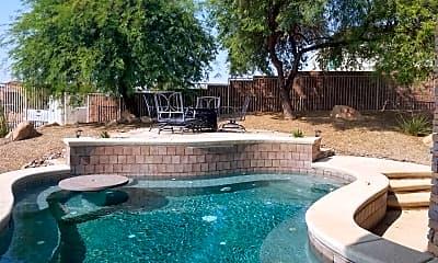 Pool, 3255 N Arnold Palmer Dr, 2
