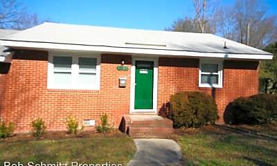 Building, 901 Onslow St, 0