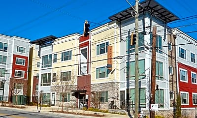 Building, 44 Krog St NE Unit #2, 0