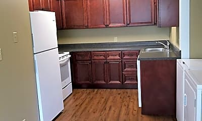 Kitchen, 2335 W St, 0