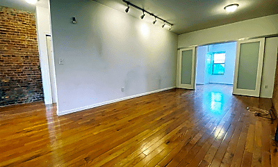Living Room, 540 4th Ave, 1