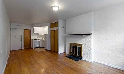 Living Room, 238 E 24th St, 0