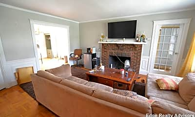 Living Room, 24 Crosby Rd, 1