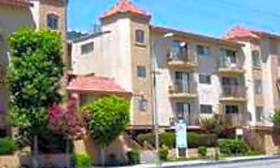 Villa California Apartments, 0