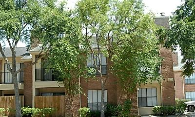 Building, 1230 Farm to Market 1960 Bypass Rd E, 1