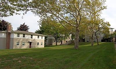 Building, Sutterfield Apartments, 2