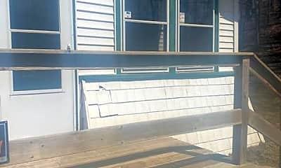 Patio / Deck, 11466 NY-23, 2