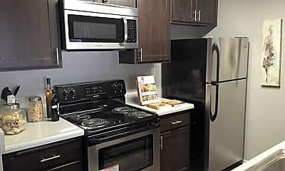 Kitchen, Monterra Ridge, 0