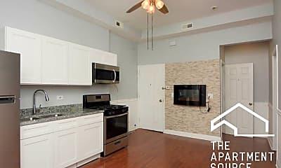 Kitchen, 2231 W Taylor St, 1