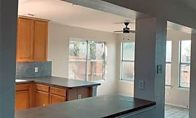 Kitchen, 9828 Westmere Ln, 2