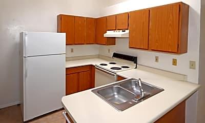 Kitchen, 2678 Mesa Trail, 1