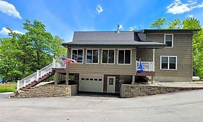 Building, 21 S Shore Rd, 1