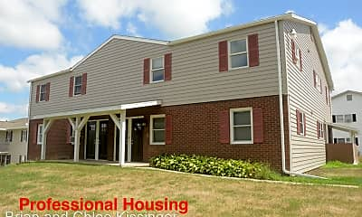 Building, 708 Torrey Ln, 2