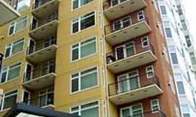 Building, 2801 1st Ave Unit 111, 0