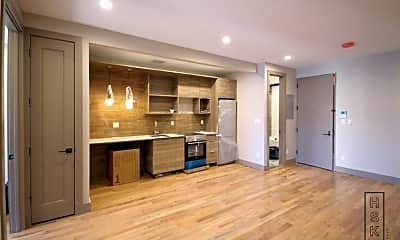 Living Room, 1140 Dekalb Ave, 0