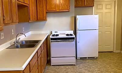 Kitchen, 3237 E Oakland Ave, 1