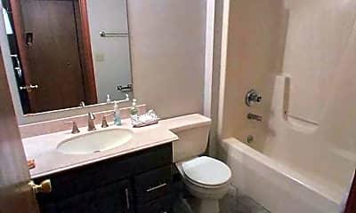 Bathroom, 10801 W Rosewood Cir, 2