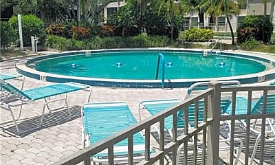 Pool, 5959 Winkler Rd 203A, 1