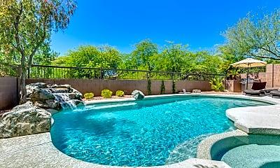 Pool, 3608 N Paseo Del Sol, 0