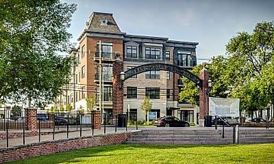 Building, 55 W Front St 303, 0