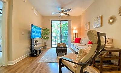 Living Room, 4504 W Spruce St, 0
