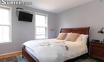 Bedroom, 2517 P St NW, 1