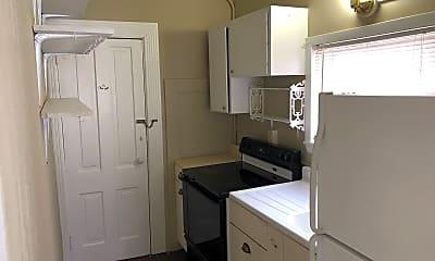 Kitchen, 520 W 6th St, 2