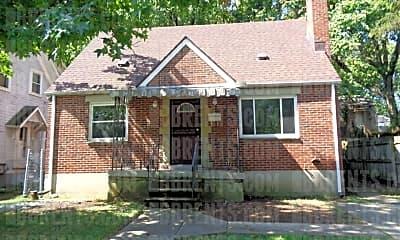Building, 2111 Riverside Dr, 0