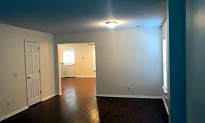 Living Room, 212 Myrtle Way, 1