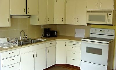 Kitchen, 102 W Buffalo St, 1