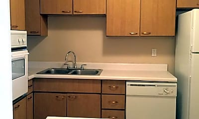 Kitchen, 2991 Clay St, 1