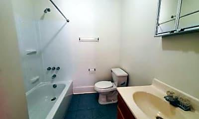Bathroom, 234 E. Burnett Avenue, 1