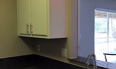 Kitchen, 8841 Timberpath, 2