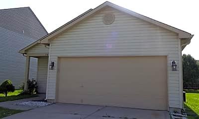 Building, 1472 Egret Lane, 0