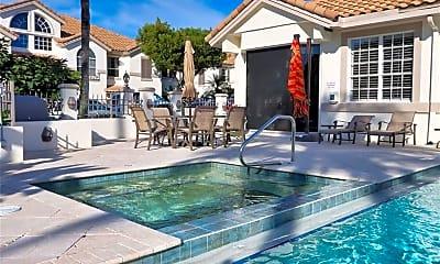 Pool, 119 Colonade Cir 203, 2