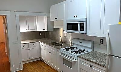 Kitchen, 601 NE Main St, 1