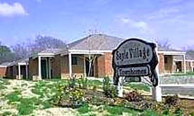 Sayle Village Townhomes, 0