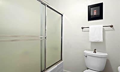 Bathroom, 4528 Colbath Ave, 1
