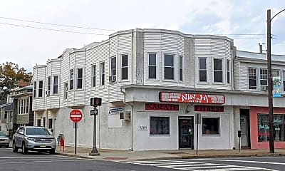Building, 3 N Weymouth Ave, 0