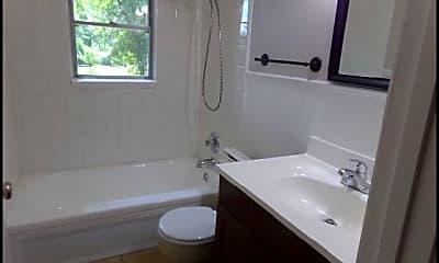 Bathroom, 6815 Hindman Park Way, 2