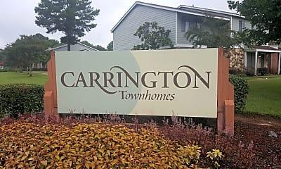 Carrington Townhomes, 1