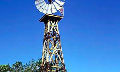 Windmill Apartments, 1