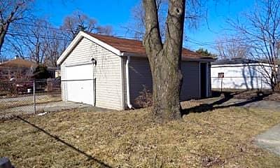 Building, 14644 S Edbrooke Ave, 1